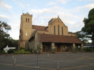 All Saints - Nairobi