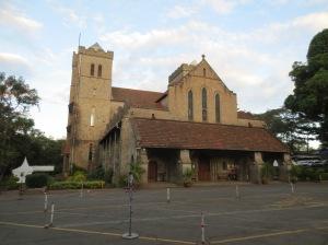 All Saints - Nairobi