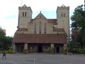 All Saints Nairobi