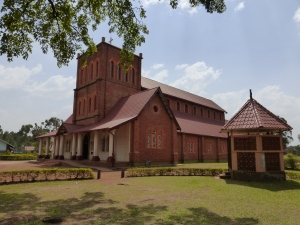 Hoima Cathedral