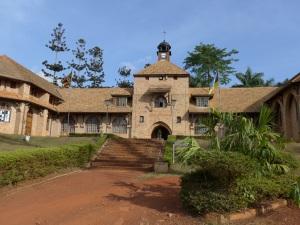UCU main building