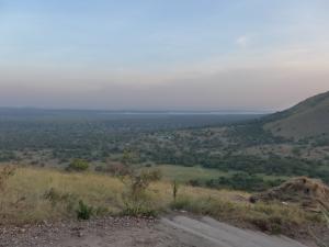 Lake Mburo NP