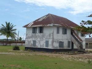 Mission house Badagry