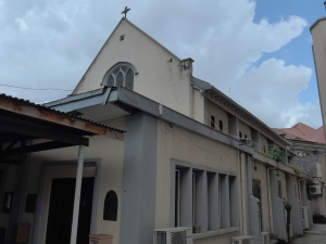 Our Saviour's Church