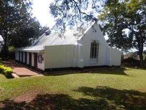 St Andrew's Church, Jinja