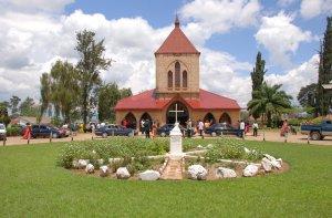 St. James Mbarara