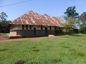 St Paul Church-Kamuli