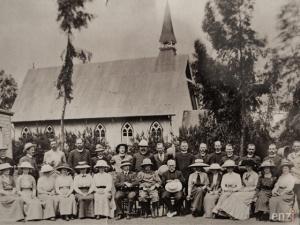 st stephens church nairobi